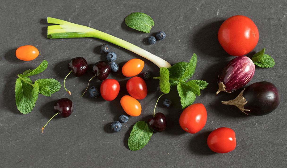Kinderleicht München Gemüse