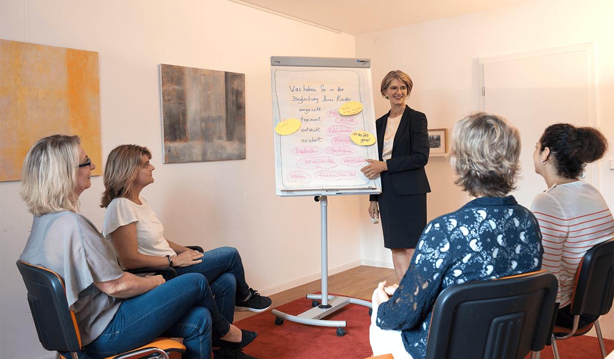 Kinderleicht München Seminar