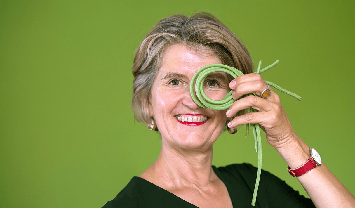 Kinderleicht München Agnes Streber